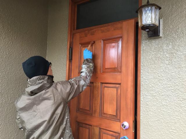 八王子市の外壁塗り替え専門業者 巧塗装